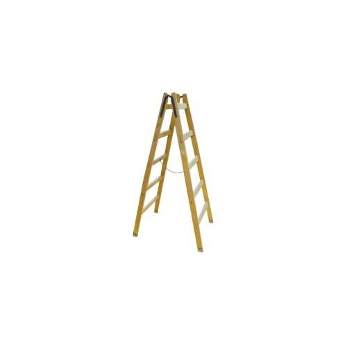 štafle malířské  7 př. 2,4m dřevěné