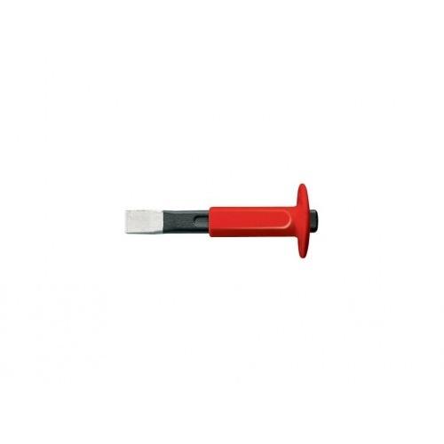 sekáč  plochý  PVC 101/300mm  ZBIROVIA