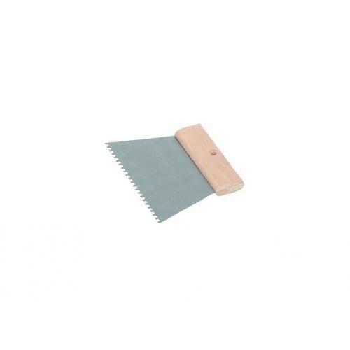 stěrka ocel zuby 4 250mm