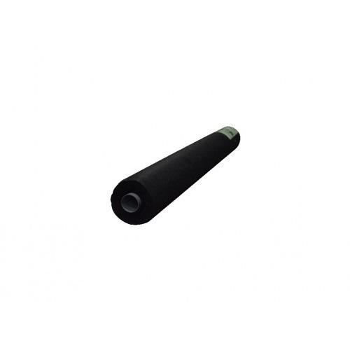 textilie netkaná 1.6/1m ČER  UV 50g/m2   (100m)
