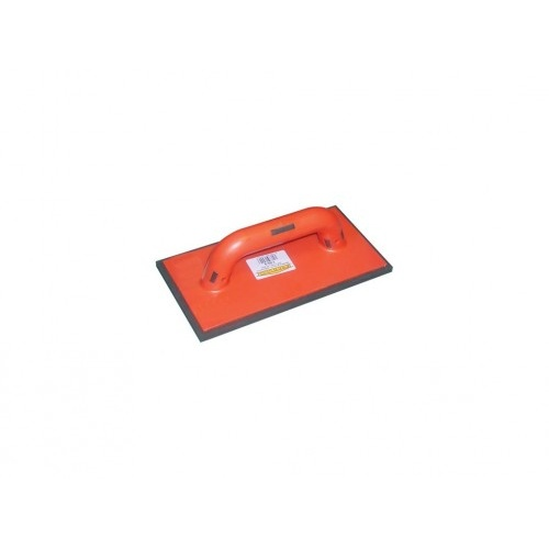 hladítko mikropryž 250x130x10mm 130/4