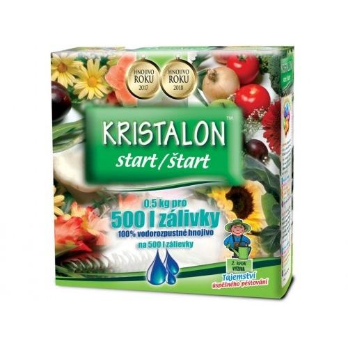 hnojivo Kristalon Start 0,5kg