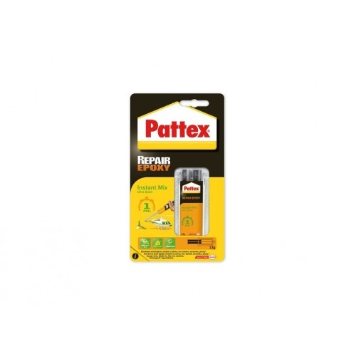 lepidlo epoxidové 12g, 1min. PATTEX REPAIR UNI.