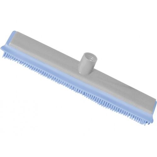 smeták gumový se stěrkou 31cm,závit hrubý,PRESTIGE
