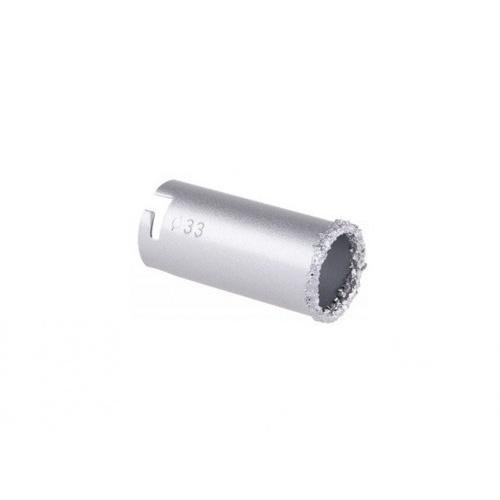 korunka vykružovací  33mm