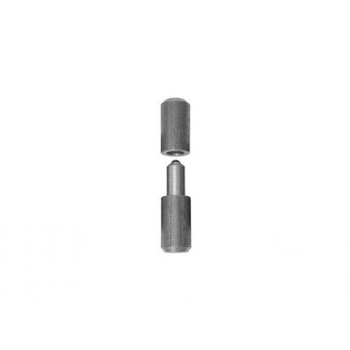 závěs k přivaření  90x22mm s kulič. ZTK22