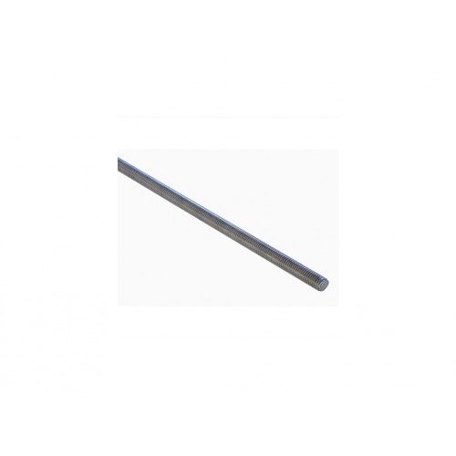 tyč závitová M 5 nerez  (1m) DIN 976 TP A2-50