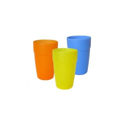 kelímek 0,4l PH matný mix barev