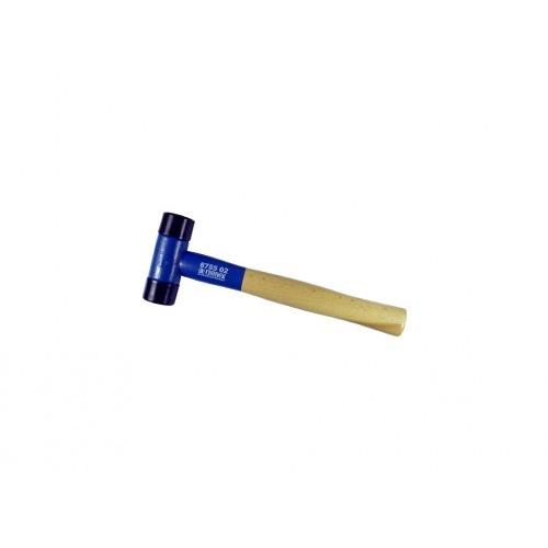 palička 452g  8755-02 dřevěná rukojeť
