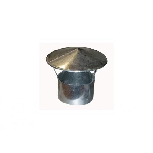 stříška komínová 152mm Zn