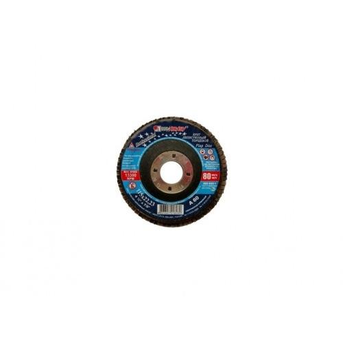 kotouč lamelový 115x22,23mm zr.60 korundový