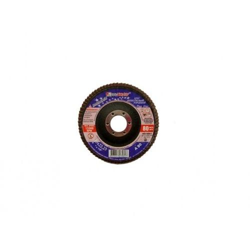 kotouč lamelový 115x22,23mm zr.80 korundový