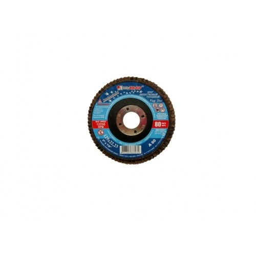 kotouč lamelový 125x22,23mm zr.60 korundový