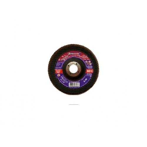 kotouč lamelový 150x22,23mm zr.40 korundový