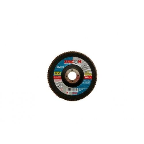 kotouč lamelový 150x22,23mm zr.40 zirkonový