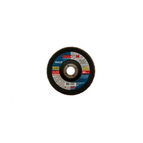 kotouč lamelový 150x22,23mm zr.80 zirkonový