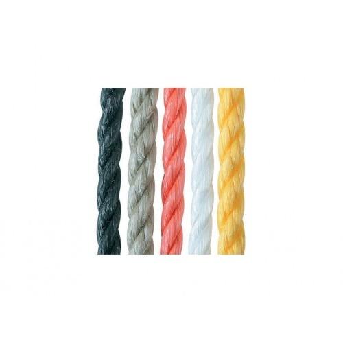 lano PP 10mm stáčené (100m)