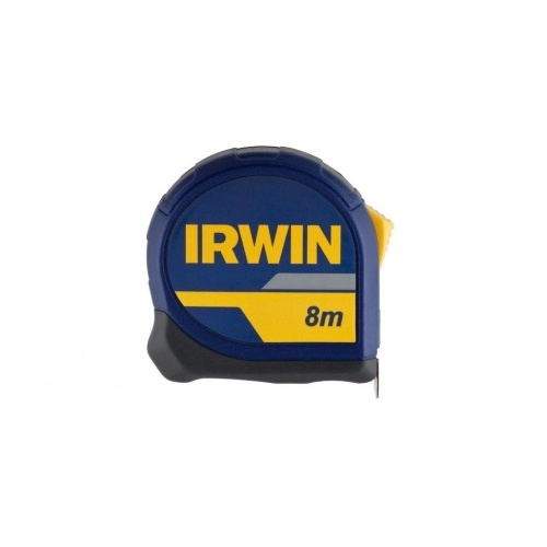 metr stáčecí 8.0m/25mm  IRWIN