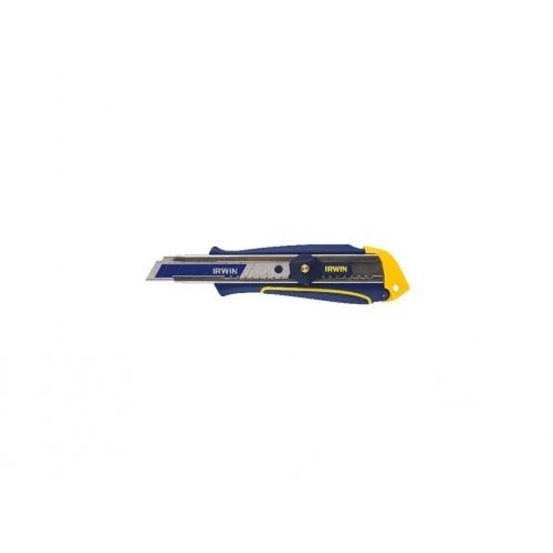 nůž odlamovací 18mm s utahovacím šroubem BI-METAL  IRWIN