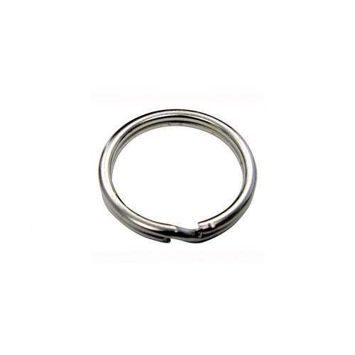 kroužek na klíč 18mm Ni    (100ks)
