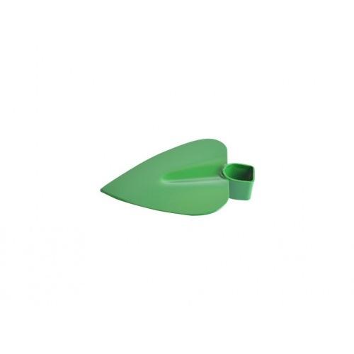 motyka srdcovitá 140mm bez násady