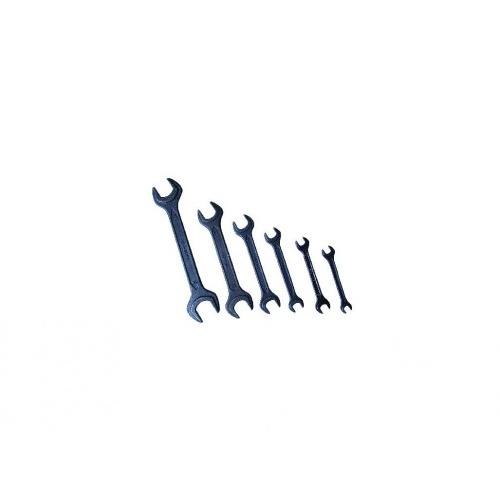 sada klíčů 895 2str. 6-32mm 12díl.
