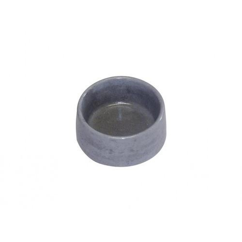 miska kulatá vyšší 154x 67mm beton   (222)