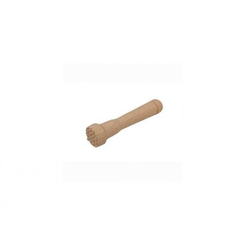 mačkadlo na mojito 22cm dřev.