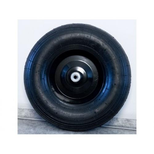 kolo náhradní nafukovací, plechový disk