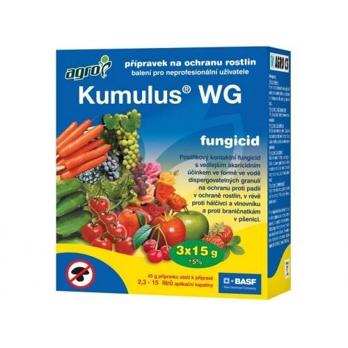 AGRO KUMULUS WG 3x15g