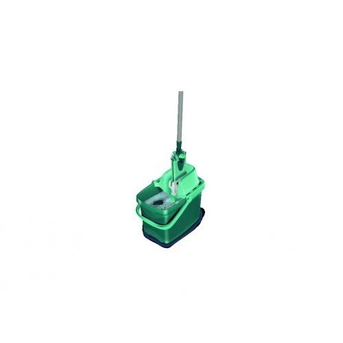 mop COMBI SET M 34cm, komplet 12l obdél. 55356 LEIFHEIT