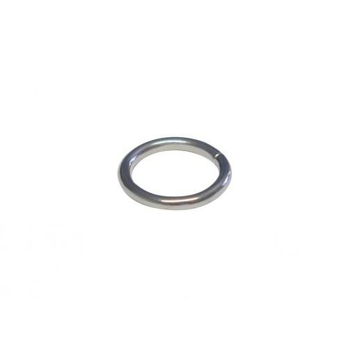 kroužek sedlářský 30 Ni svař.    (100ks)