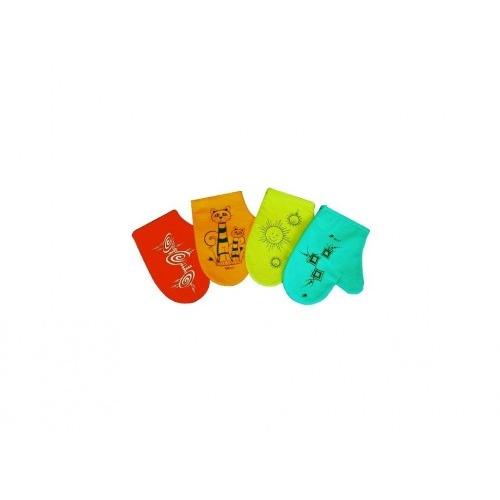 chňapka BA ELEGANCE s magnetem, mix barev ČESKÝ VÝROBEK