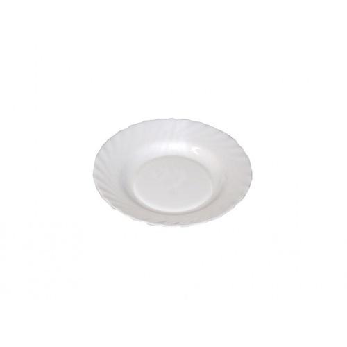 talíř hluboký skleněný EBRO 23cm