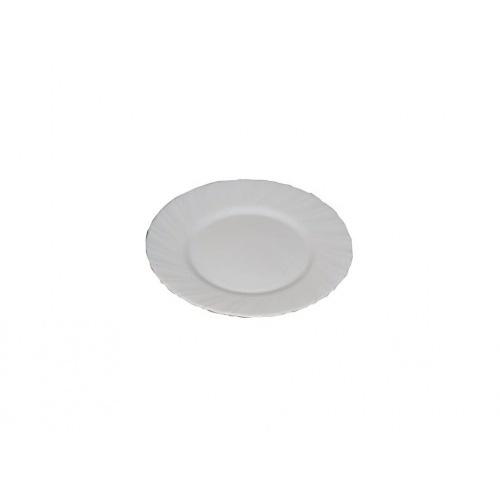 talíř mělký skleněný EBRO 24cm