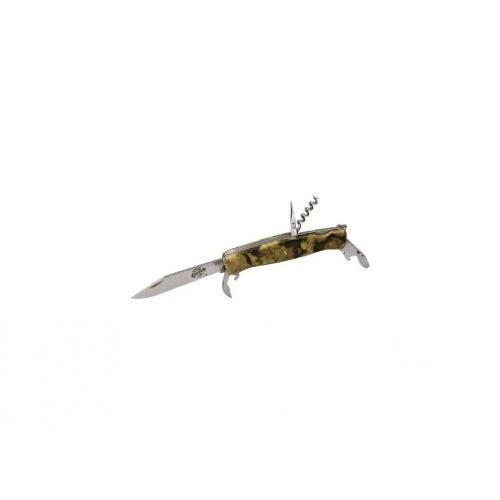 nůž kapesní multifunkční  5 funkcí