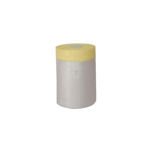 páska krycí 110cmx30m samolepicí se zakrývací folií