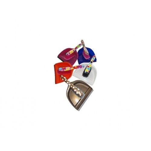 smetáček + lopatka s gumou DECOR PH mix barev