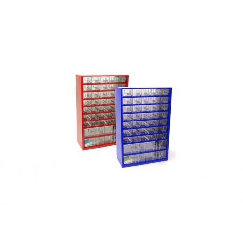 skříňka 2 velikosti 35m,4s 6743  30,5x46cm kov.