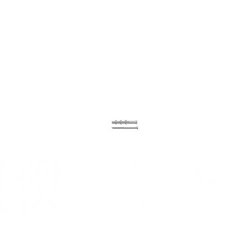 hmoždinka rámová+6hraná hlava 10x 80mm (20ks)