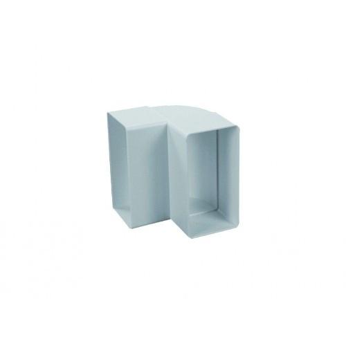 koleno svislé CKP 2x110x55mm