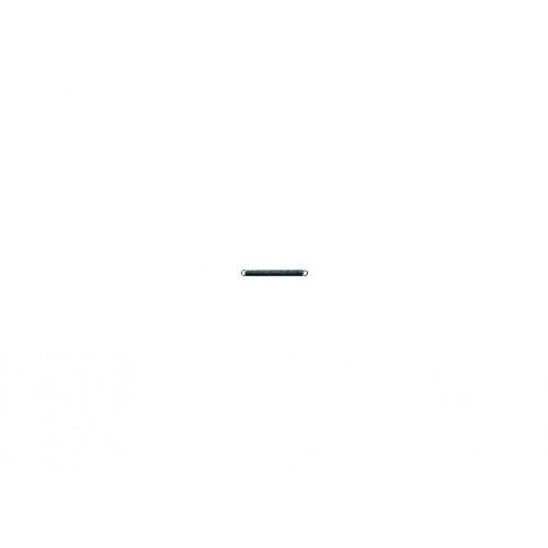 pružina tažná s oky  5x150mm  (10ks)