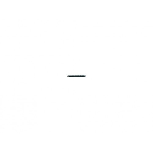 pružina tažná s oky 15x150mm  (10ks)