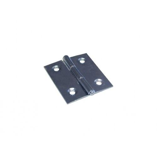 závěs kloub. 25x25mm Zn (20ks)