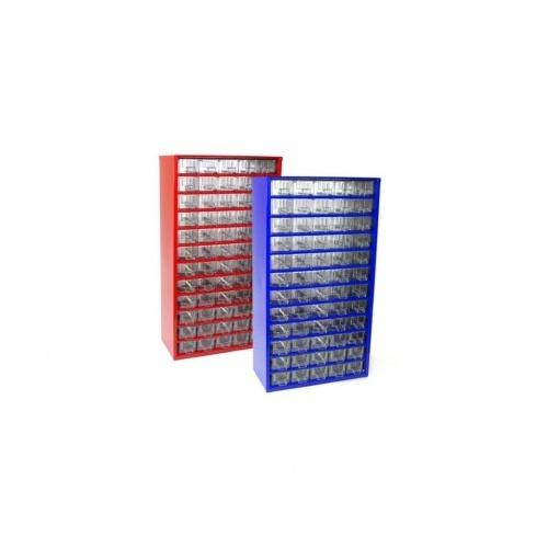 skříňka 1 velikost 60m 6750  30,5x55cm kov.