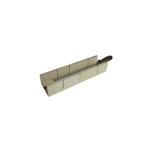 pokosnice 420x80x50mm s pilou čepovkou set