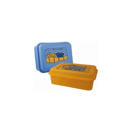 klickbox 18x13x7cm s potiskem PH mix barev