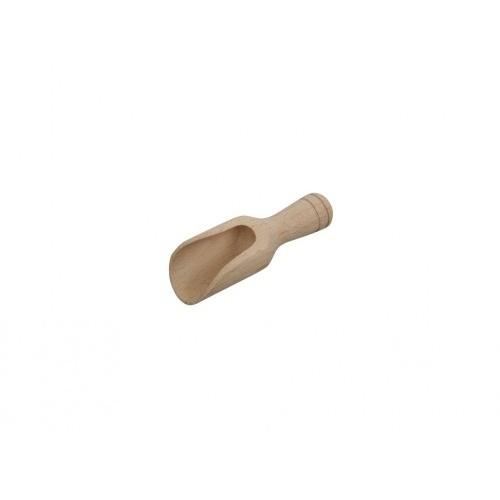 lopatka malá 8cm dřev.