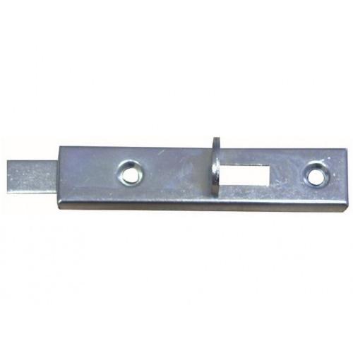 zástrč skříňová 80mm 4155  (20ks)