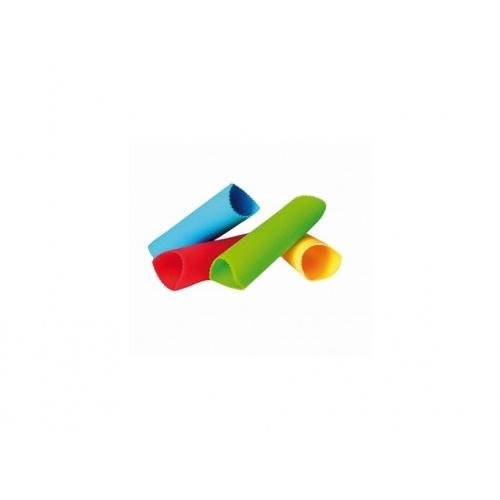 loupač česneku 13cm silikon mix barev